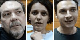 """Стаття '25 запитань до Андруховича, Dakooka, """"ARLETT""""'"""