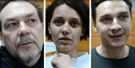 "Статья '25 вопросов к Андруховичу, Dakooka, ""ARLETT""'"