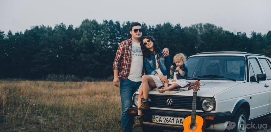 Фото 1 - Родина Моісеєвих