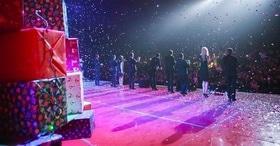 """Статья 'Выиграй 2 билета на шоу """"Мамахохотала""""'"""