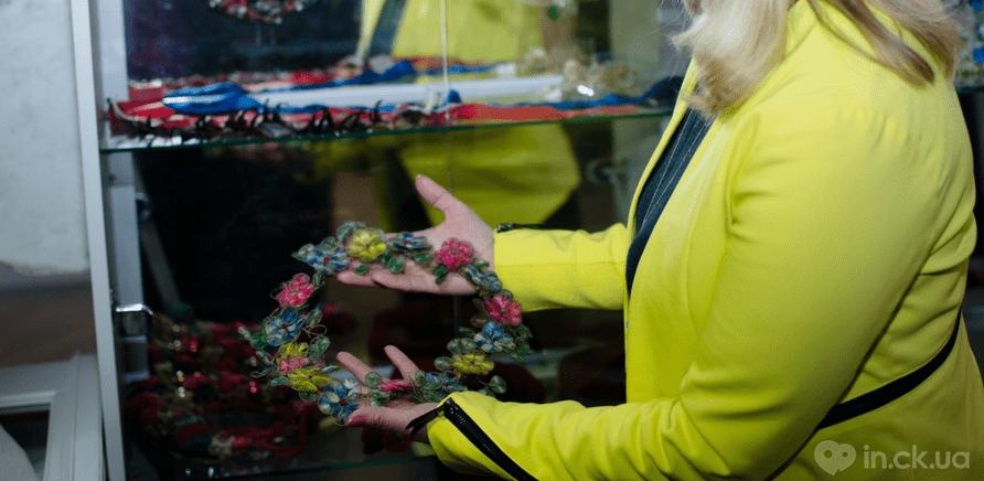 Фото 8 - Выставка головных уборов состоялась в Черкассах