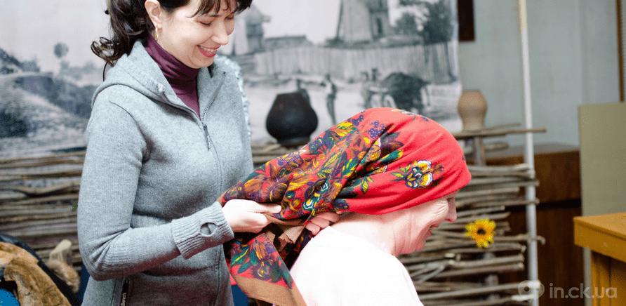 Фото 10 - Выставка головных уборов состоялась в Черкассах