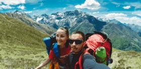 Статья 'Черкасщане рассказали о месяце путешествий по Пиренеям'
