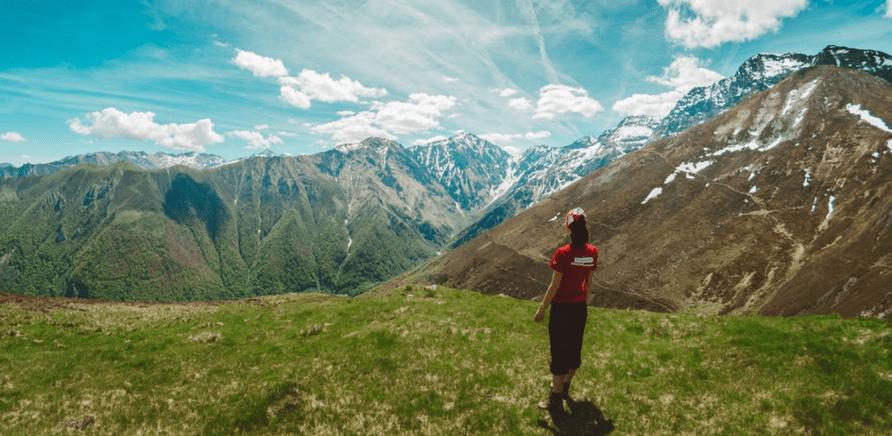 Фото 2 - Черкасщане рассказали о месяце путешествий по Пиренеям
