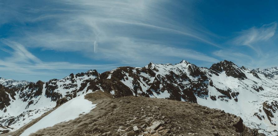 Фото 3 - Черкасщане рассказали о месяце путешествий по Пиренеям