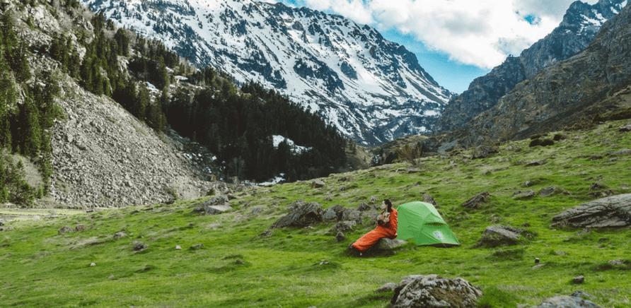 Фото 4 - Черкасщане рассказали о месяце путешествий по Пиренеям