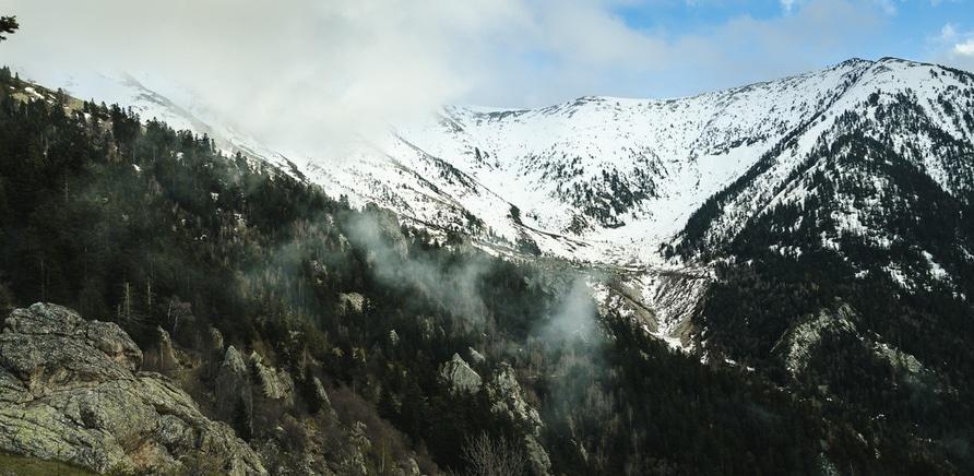 Фото 7 - Черкасщане рассказали о месяце путешествий по Пиренеям