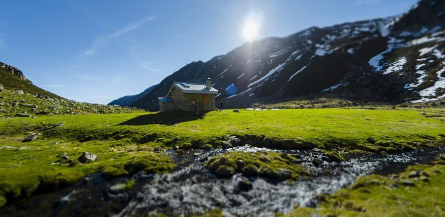 Фото 9 - Черкасщане рассказали о месяце путешествий по Пиренеям