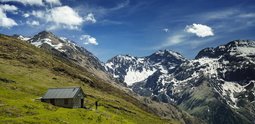 Фото 12 - Черкасщане рассказали о месяце путешествий по Пиренеям