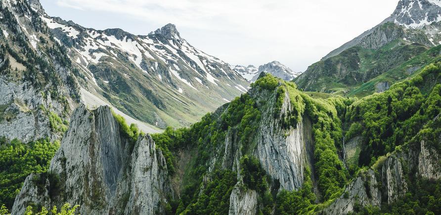 Фото 13 - Черкасщане рассказали о месяце путешествий по Пиренеям