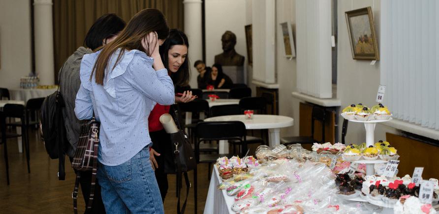 """Фото 5 - Черкасщане романтично провели время на творческой вечеринке """"Любовь это..."""""""