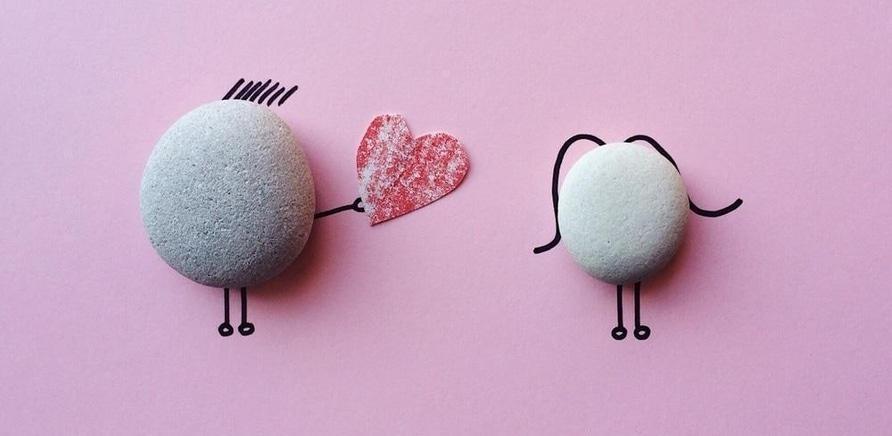 'Кохання VS робота: досвід черкасців, закоханих у спільну справу та один в одного'