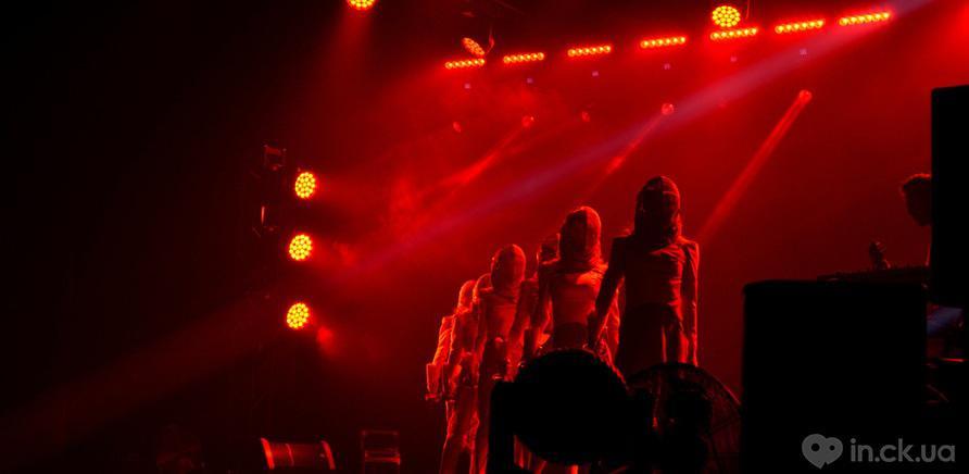 Фото 2 - Тина Кароль выступила в Черкассах в рамках всеукраинского тура