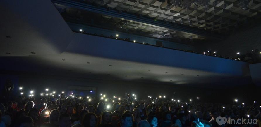 Фото 5 - Тина Кароль выступила в Черкассах в рамках всеукраинского тура