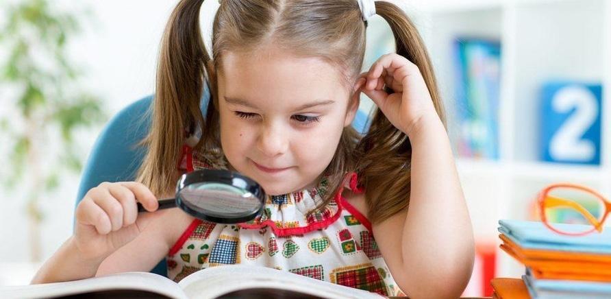 'Родителям на заметку: три распространенных проблемы со зрением у детей'