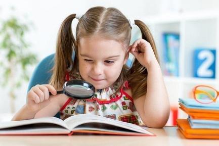 'Будь здоров!' - статья Родителям на заметку: три распространенных проблемы со зрением у детей