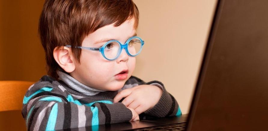 Мастрід для батьків: три поширені проблеми із зором у дітей