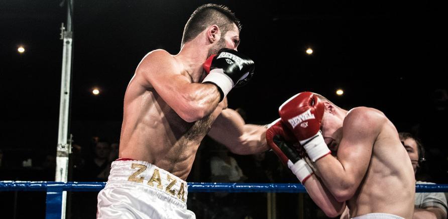 """Фото 2 - Фото с сайта """"MMA PRO UKRAINE"""""""