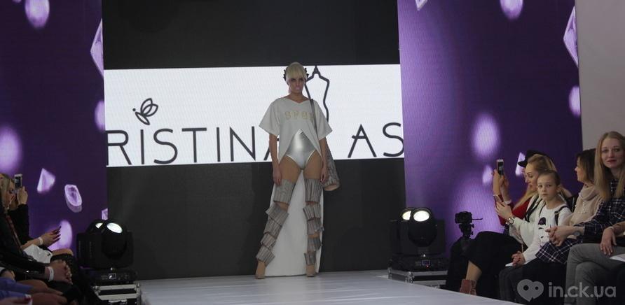 "Фото 1 - Каким был пятый юбилейный показ ""Mifida – Fashion Day"""