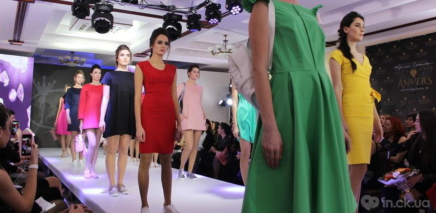 "Фото 3 - Каким был пятый юбилейный показ ""Mifida – Fashion Day"""