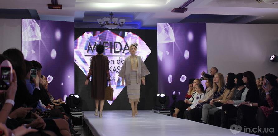 "Фото 2 - Каким был пятый юбилейный показ ""Mifida – Fashion Day"""