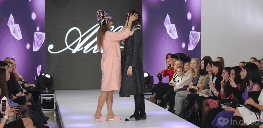 "Фото 5 - Каким был пятый юбилейный показ ""Mifida – Fashion Day"""