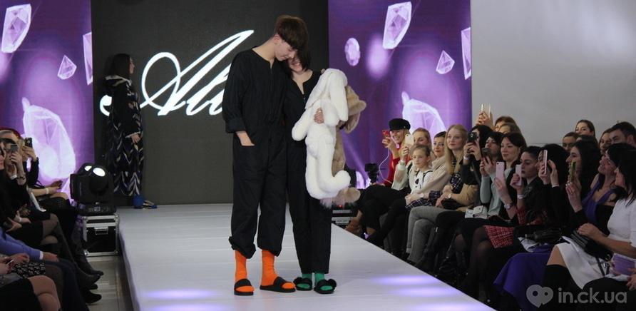 "Фото 6 - Каким был пятый юбилейный показ ""Mifida – Fashion Day"""