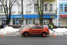 """Статья '""""Женские старты"""" устроили в Черкассах 8 марта'"""