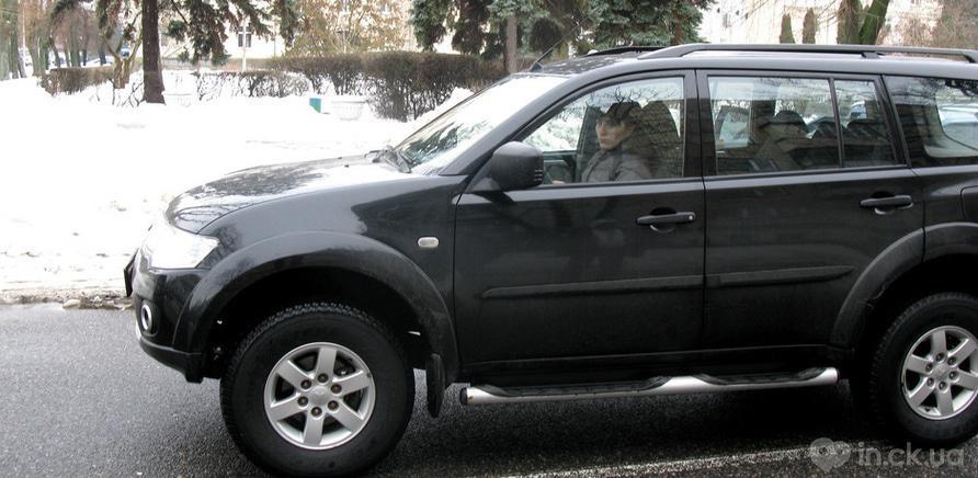 """Фото 5 - """"Женские старты"""" устроили в Черкассах 8 марта"""