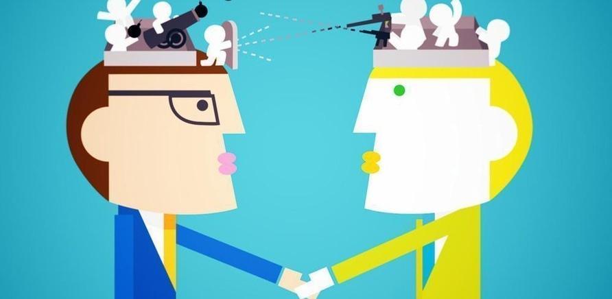'Переговоры со вкусом успеха: опыт черкасских предпринимателей'