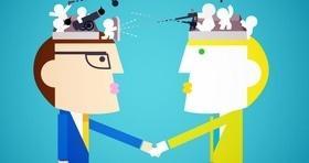 Статья 'Переговоры со вкусом успеха: опыт черкасских предпринимателей'