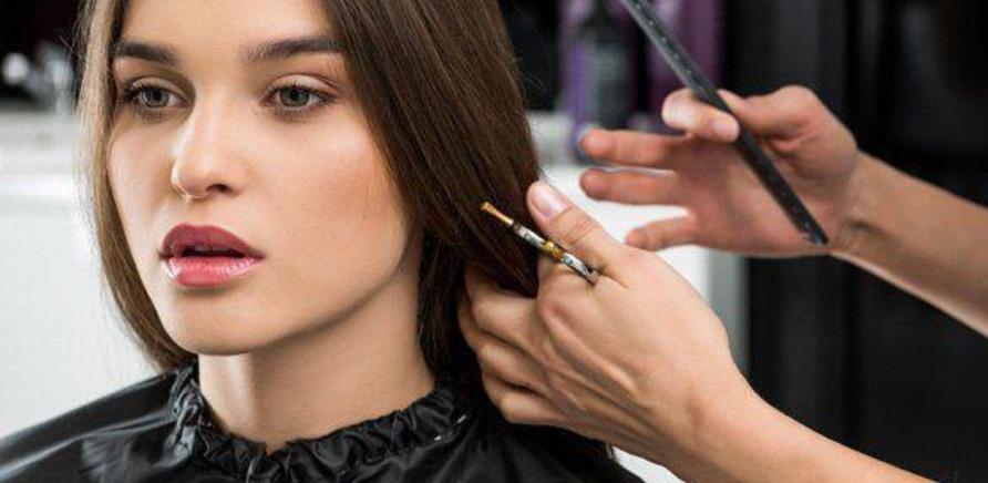 'Ботокс сделает волосы шелковистыми и ухоженными без уколов'