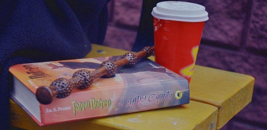 'Черкасщанин изготавливает волшебные палочки по мотивам Гарри Поттера'