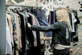 Статья 'В Черкассах работает салон одежды от известных мировых брендов'