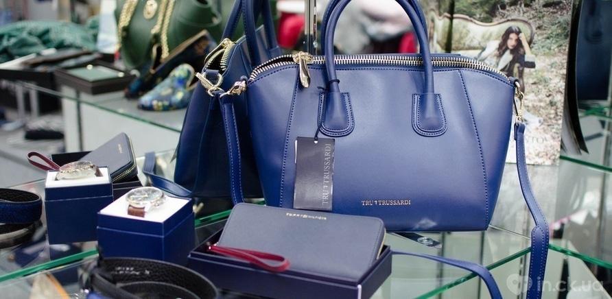 370f440f6ce В Черкассах работает салон одежды от известных мировых брендов