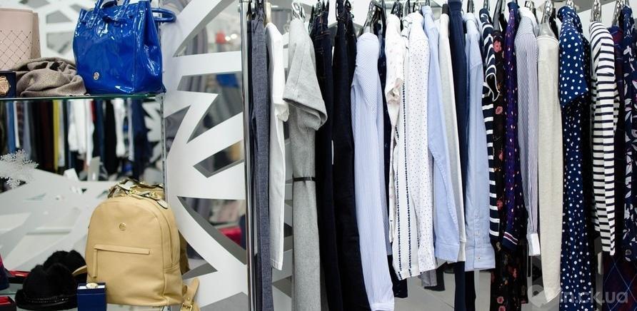 Фото 3 - Одежду из весенней коллекции