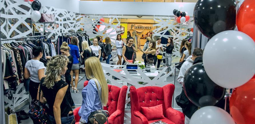 Фото 9 - Открытие магазина состоялось в прошлом году