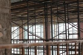 Статья 'Черкасский драмтеатр: ремонтные работы набирают обороты'