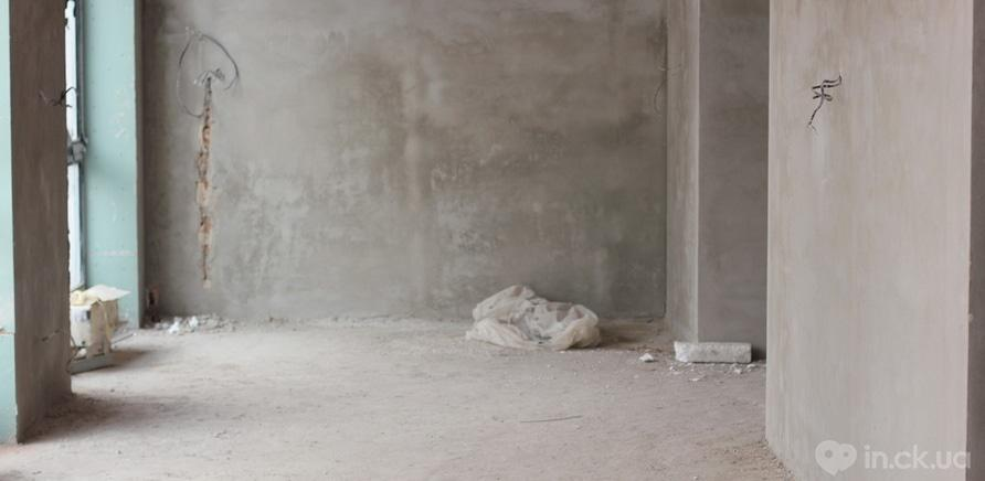 Фото 2 - Черкаський драмтеатр: ремонтні роботи набирають обертів