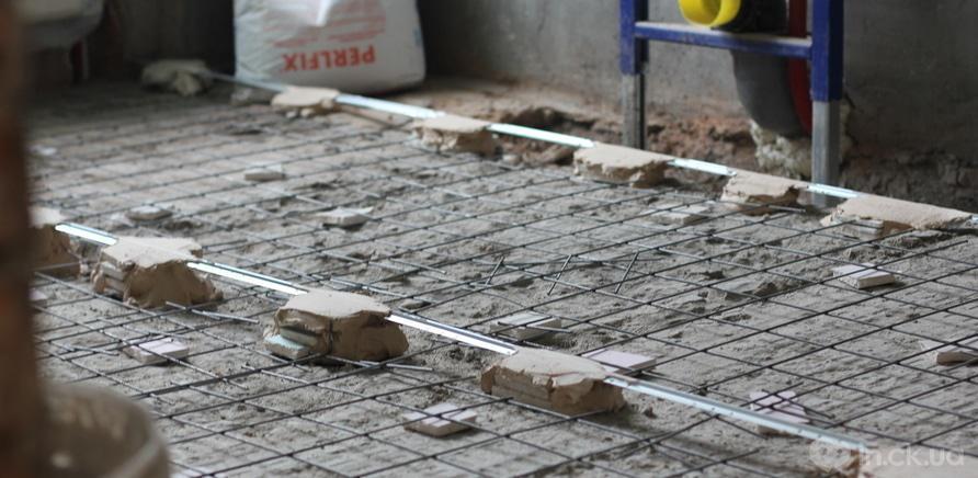 Фото 11 - Черкасский драмтеатр: ремонтные работы набирают обороты