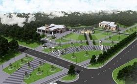 Статья 'Проект парка за 60 млн грн презентовали в Черкассах'