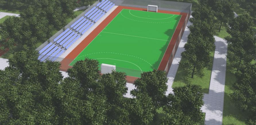 Фото 5 - Проект парка за 60 млн грн презентовали в Черкассах