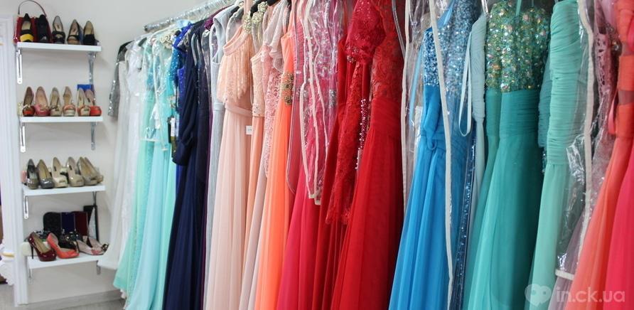 Фото 5 - Черкасские шоу-румы и салоны одежды