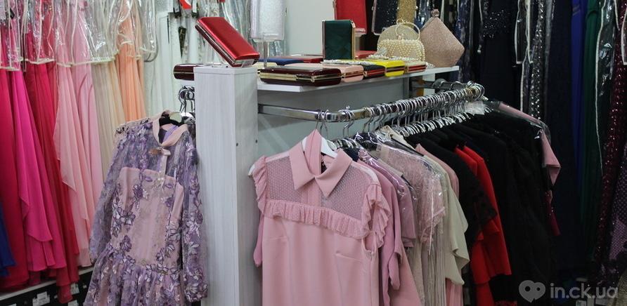 Фото 6 - Черкасские шоу-румы и салоны одежды
