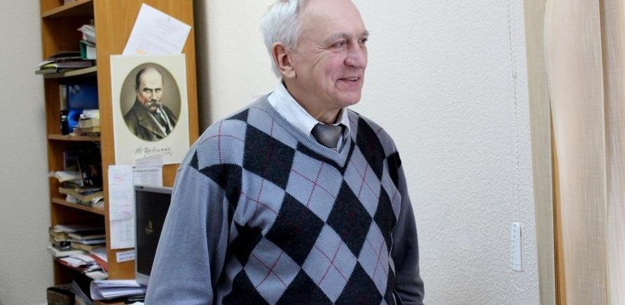 'Черкасский ученый разрабатывал первый аналог GPS-навигатора'