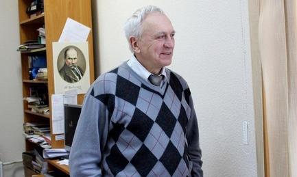 Статья 'Черкасский ученый разрабатывал первый аналог GPS-навигатора'