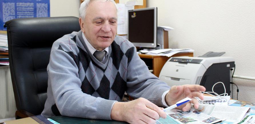 Фото 2 - Черкасский ученый разрабатывал первый аналог GPS-навигатора
