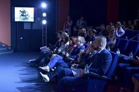 Статья 'Новые люди – новый город: в Черкассах состоялся форум в формате TED'