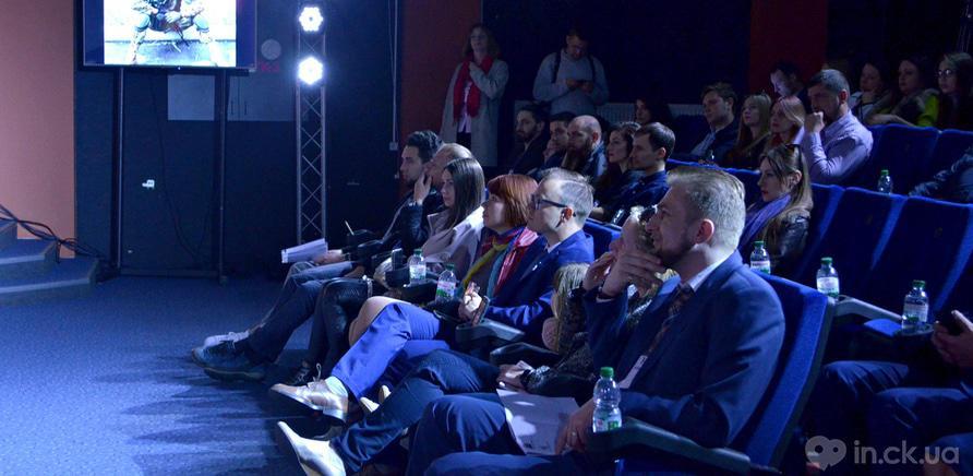 Фото 4 - В Черкассах состоялся форум в формате TED