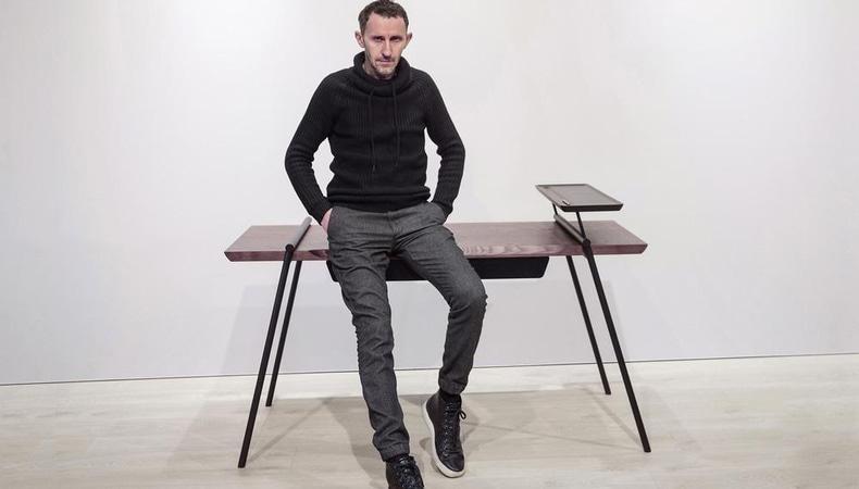 'Черкасский дизайнер создал коллекцию мебели'